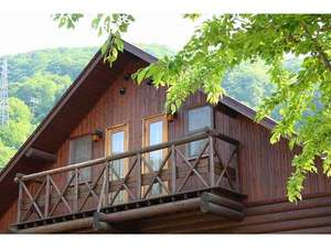 瀬女コテージ村の写真