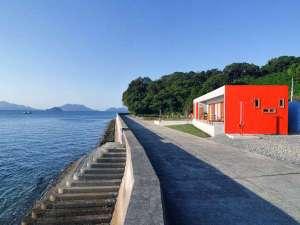 瀬戸内ヴィラ ダイアリー大芝島の写真