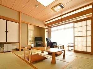 【和室8畳/2階】8畳+広縁