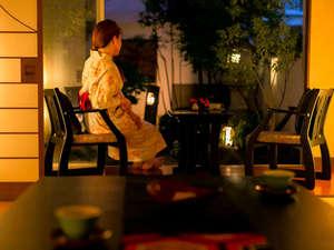 """津和野のお宿 よしのや :都会の喧騒から離れ、和情緒にひたる""""静かなひととき"""""""