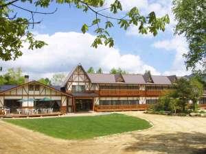 岩根山荘の写真