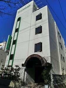 グリーンホテル米子の写真