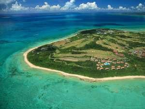 リゾナーレ小浜島