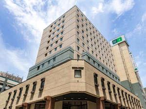 博多グリーンホテル2号館の写真