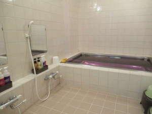 ホテルクラウンヒルズ今治(BBHホテルグループ):女性用浴場