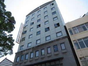 ホテルクラウンヒルズ今治駅前(BBHホテルグループ)の写真