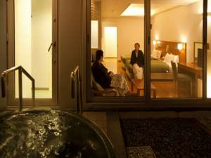 祝いの宿登別グランドホテル