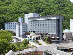 登別温泉 登別グランドホテルの写真