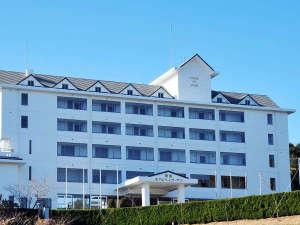 賢島・ホテルベイガーデンの写真