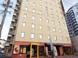 ホテルアベニュー筑後の写真