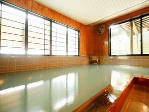 旅館 遊湯亭 :大浴場