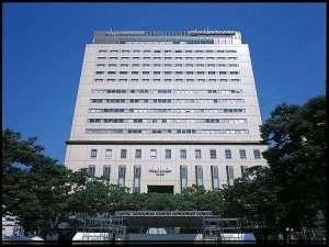 三井ガーデンホテル千葉の写真