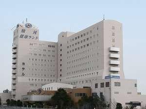 クア・アンド・ホテル 駿河健康ランドの写真