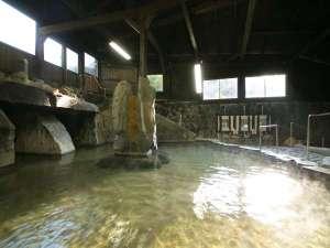 季の郷山の湯