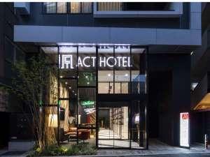 アクトホテル渋谷(2019年6月27日開業)の写真