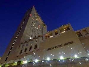 リーガロイヤルホテル小倉