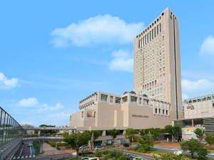 リーガロイヤルホテル小倉の写真