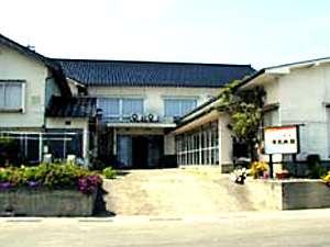 禄光旅館の写真