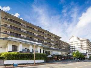 名物女将劇場と六つの湯巡り♪エンタメ旅館・西の雅 常盤の写真