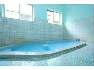 湯元ホテル:大浴場
