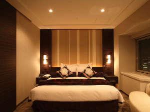 ANAクラウンプラザホテル福岡:Guest Room☆(お好みのお部屋タイプをお選びください♪)