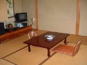 民宿 千代松荘