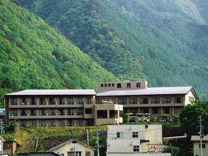 上田市国民宿舎 鹿月荘の写真
