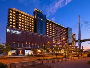 リーベルホテル アット ユニバーサル・スタジオ・ジャパンの写真