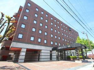 アパホテル<魚津駅前>の写真