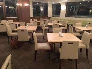 ホテルサンルート佐世保:9F展望レストラン 「メープル」