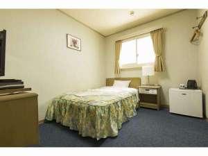 ビジネスホテル たかまど:シングルルーム