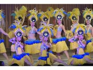 スパリゾートハワイアンズ:ポリネシアンショー(2)