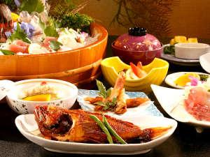 創作海鮮料理
