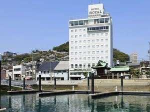 尾道ロイヤルホテルの写真