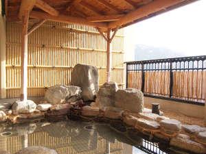 愛の村パーク コテージ:*天然温泉「ゆらりあ」通常の半額(大人600円→300円)で利用いただけます。