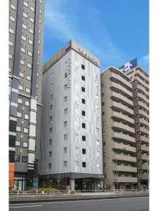 東急ステイ高輪(泉岳寺駅前)の写真