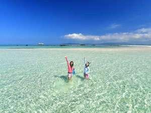 ホテルニラカナイ小浜島