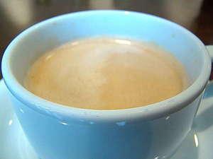 ウェルカムドリンク(ブレンドコーヒー)