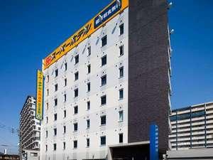 スーパーホテル天然温泉富士本館の写真