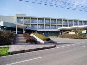 ホテル・プラザクリプトン(秋田県森林学習交流館)の写真