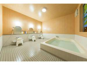 宇都宮ステーションホテル:女性大浴場