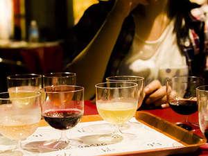 【ワイン祭】23カ国50銘柄のワインを自由にテイスティング