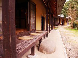 里山の自然学校 紀泉わいわい村