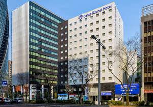 ダイワロイネットホテル名古屋駅前の写真