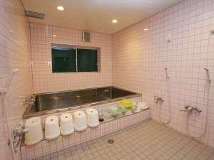 富士園:大浴場
