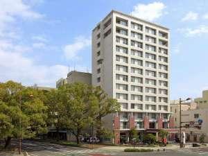 ケイズストリートホテル宮崎(旧エムズホテルクレール宮崎)の写真
