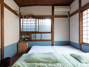 ゲストハウス FUTARENO~横浜野毛みなとみらい~