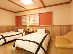 奥山鹿温泉旅館:【離れ山水】当館自慢の離れ山水。最近リニューアルいたしました!
