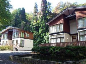 レークサイド山の家の写真