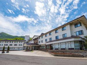 野地温泉ホテルの写真